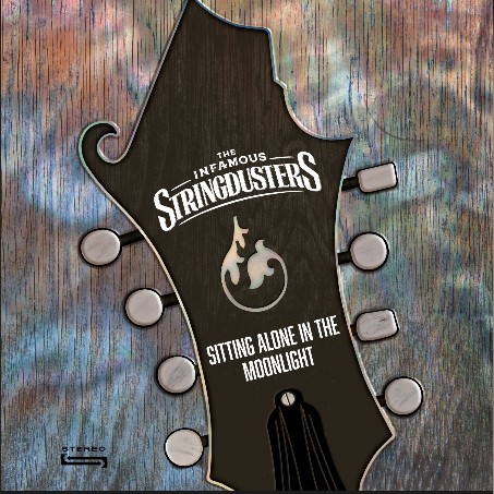 Infamous Stringdusters' new Bill Monroe tribute to benefit IBMA Foundation