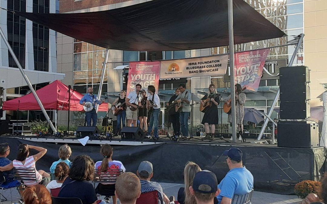World of Bluegrass 2021 highlights