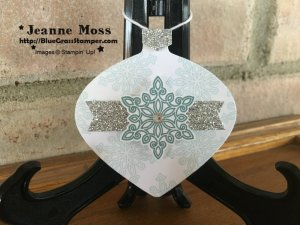 Flurry of Wishes Ornament