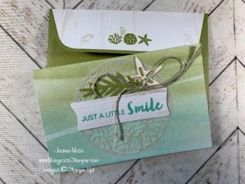A L:ittle Smile Kit Mini Card 4