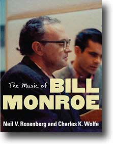 The Music Of Bill Monore