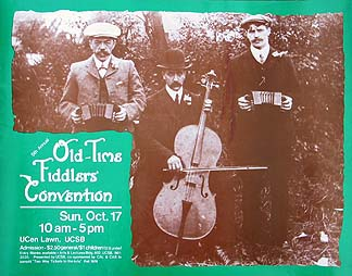 Celtic Poster OTFC, 1977