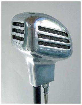 Microphones & Bluegrass, Pt. 2