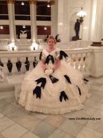 Civil War Lady-Joy Melcher