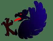 Logo BlueGriffon