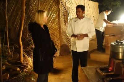 Chef Aman I Khas