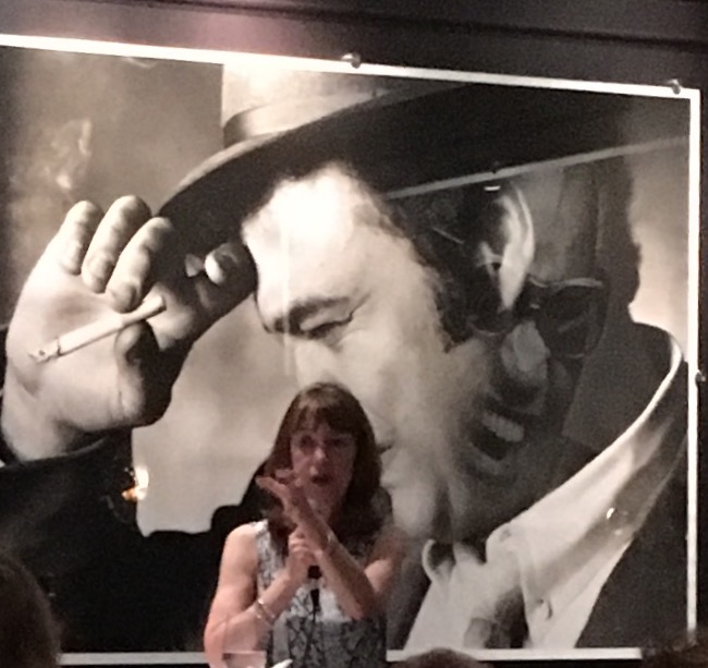 "Lisa See discusses ""The Tea Girl Of Hummingbird Lane"""