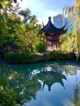 Chinatown Chinese Garden