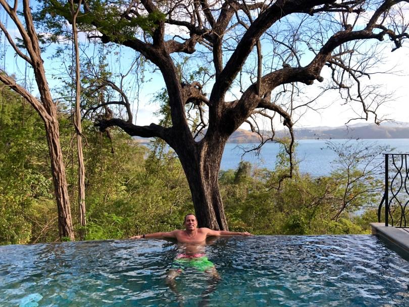 Exclusive Resorts at Peninsula Papagayo, Costa Rica