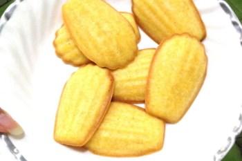 ☼『零食』酸V酸V超開胃小西點-檸檬瑪德蓮☼