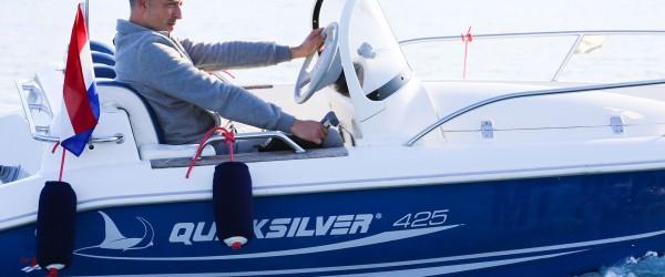 boat rental saint jean cap ferrat quicksilver