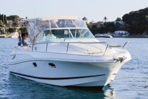 motor boat rental St Jean Cap Ferrat