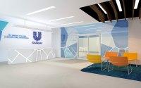 Bluehaus Group | Unilever Regional Offices, Jeddah ...