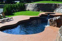 Mediterranean Blue Hawaiian Pools of Michigan and Leisure Pools (3)