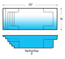 Palladium-Plunge-20'------Specs