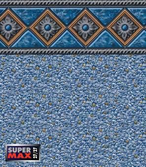 in ground vinyl liner swimming pool michigan blue hawaiian pools of michigan Moonstruck_Creekstone