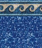 in ground vinyl liner swimming pool michigan blue hawaiian pools of michigan PacificTide_Prism