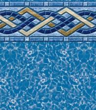 in ground vinyl liner swimming pool michigan blue hawaiian pools of michigan Stratford_RoyalPrism