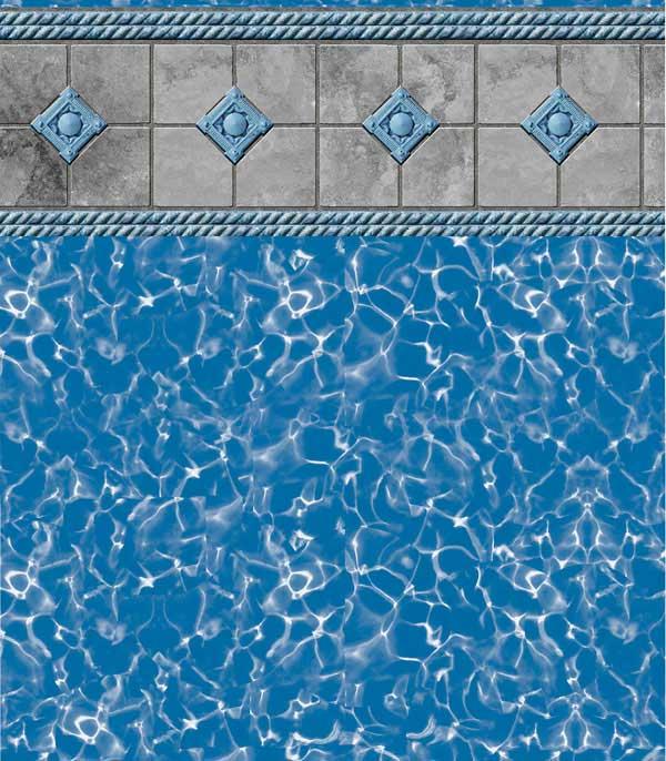 inground vinyl liner swimming pool sale michigan StoneBraid_RoyalPrism