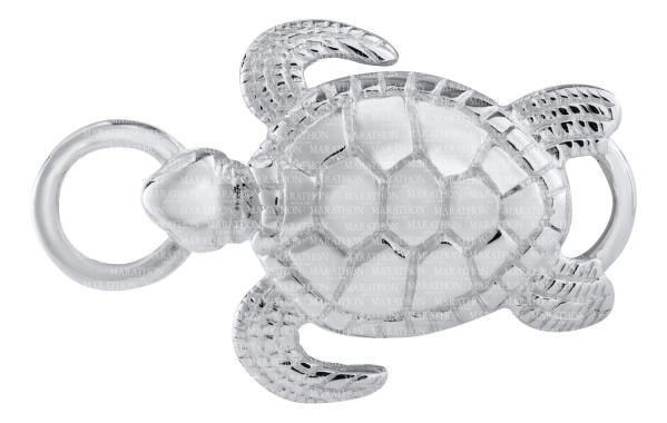 Sea Turtle Convertible Clasp