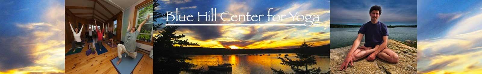 Blue Hill Maine Yoga and Fitness