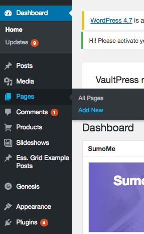pages-sidebar