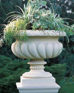 Westonbirt Garden Planter