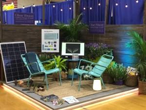 Photo of Arlington Garden Expo Garden