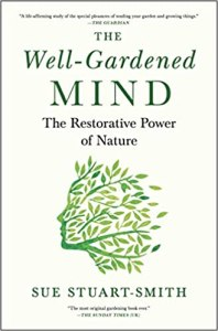 The Well-Gardened Mind Cover