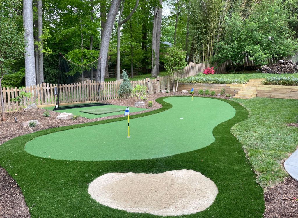 Photo of Putting Green