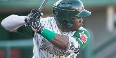 TinCaps Get Tuned Up by Hot Rods