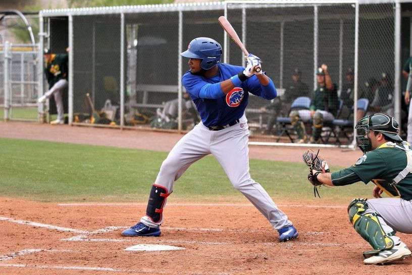 Cubs Slay Dragons Twice in Three Games