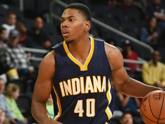 Glenn Robinson III Out Two Months with Ankle Sprain