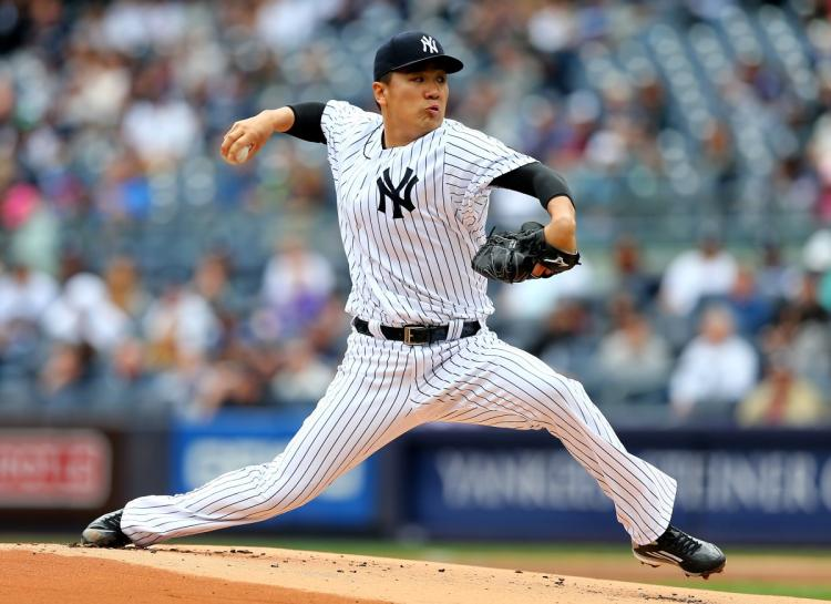 Tanaka's Elite Start a Positive Sign