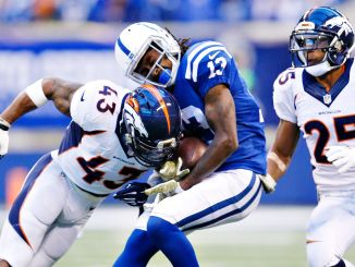 TJ Ward to the Colts Makes Too Much Sense