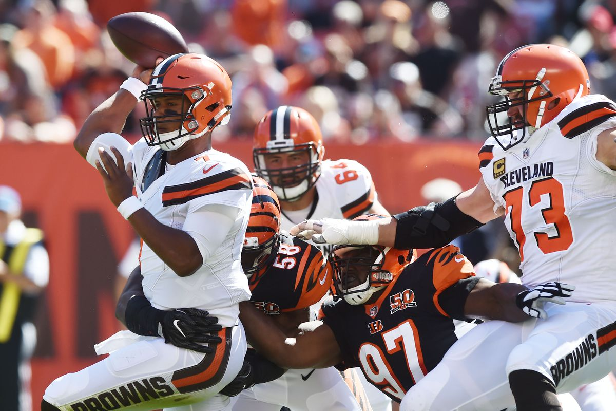 Browns at Bengals: Preview, prediction, odds and pick