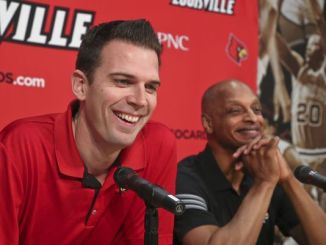 Johnson In, Fair Out as Cards Change Assistants