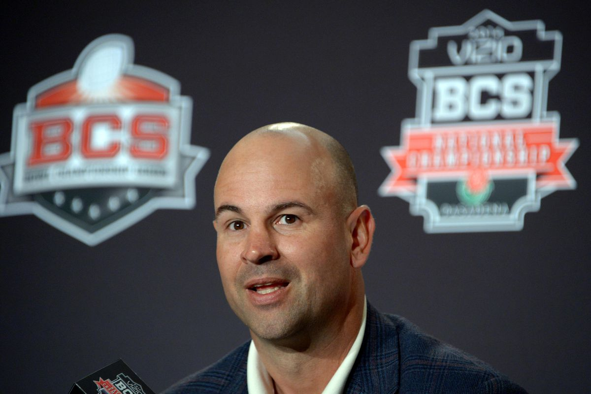 Vols go with the unknown by hiring Jeremy Pruitt