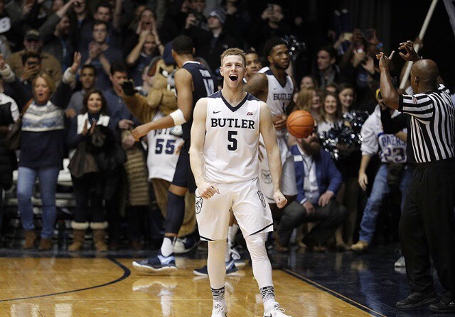 Butler Basketball: Bulldogs knock off undefeated, top-ranked Villanova