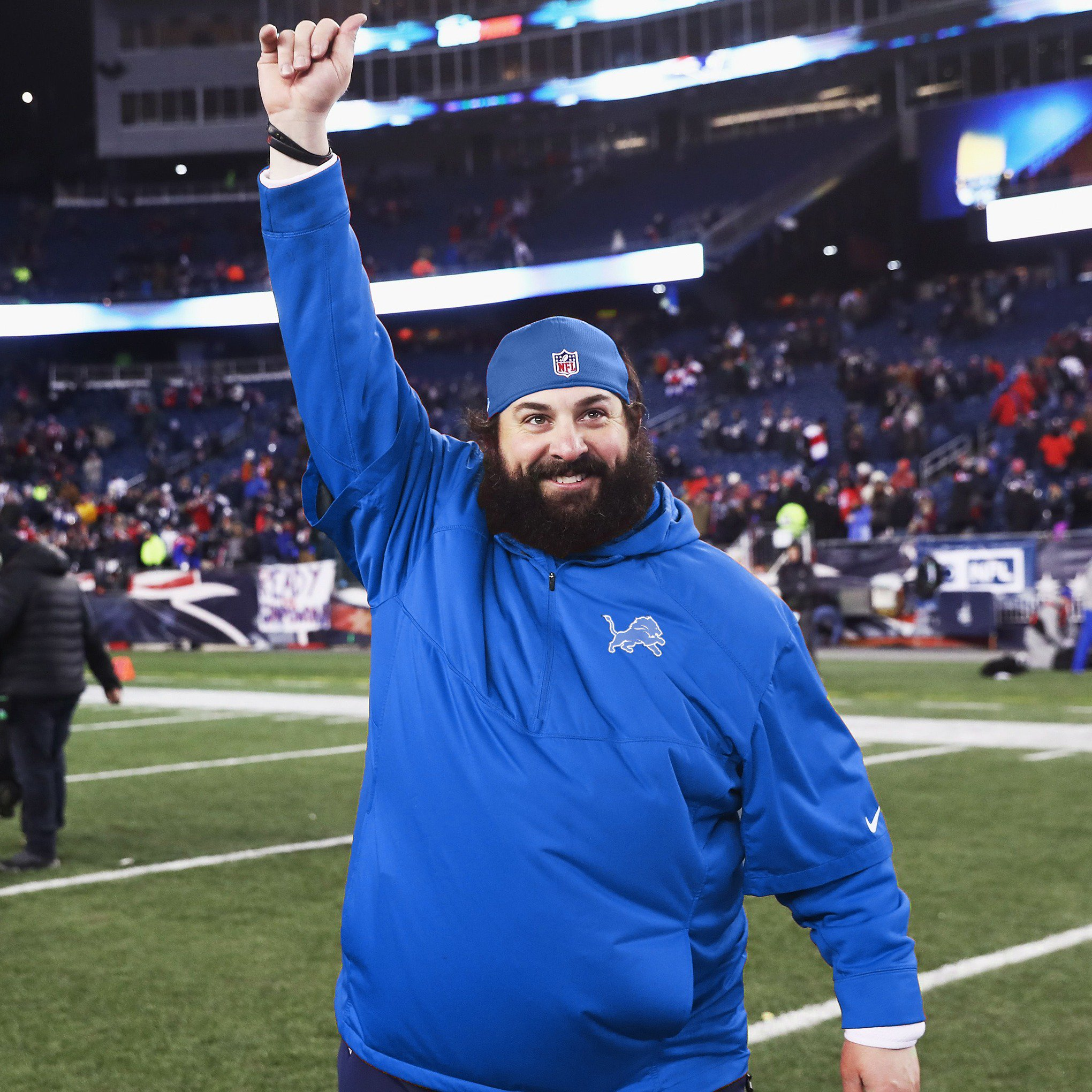 Patriots bracing to lose Matt Patricia to Lions