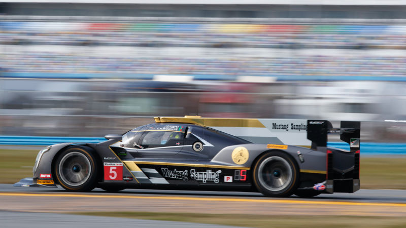 Fernando Alonso finishes 38th on Daytona 24 Hours debut