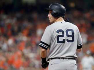 Todd Frazier Joining the Mets