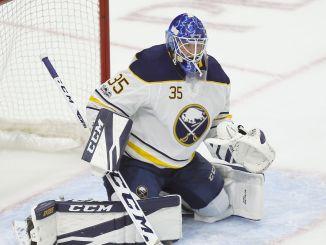 Buffalo Sabres Top Prospects: Goalies