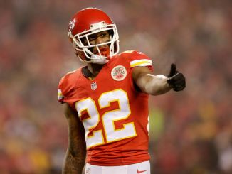 How The Colts Could Acquire Marcus Peters