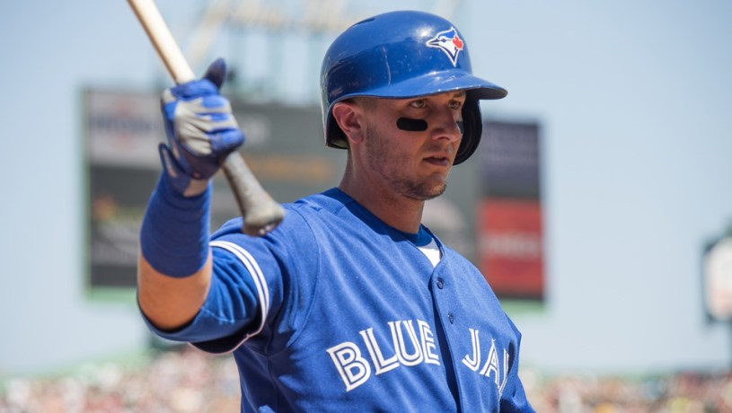 Ross Atkins Gives An Update On Troy Tulowitzki Blue Jay Hunter