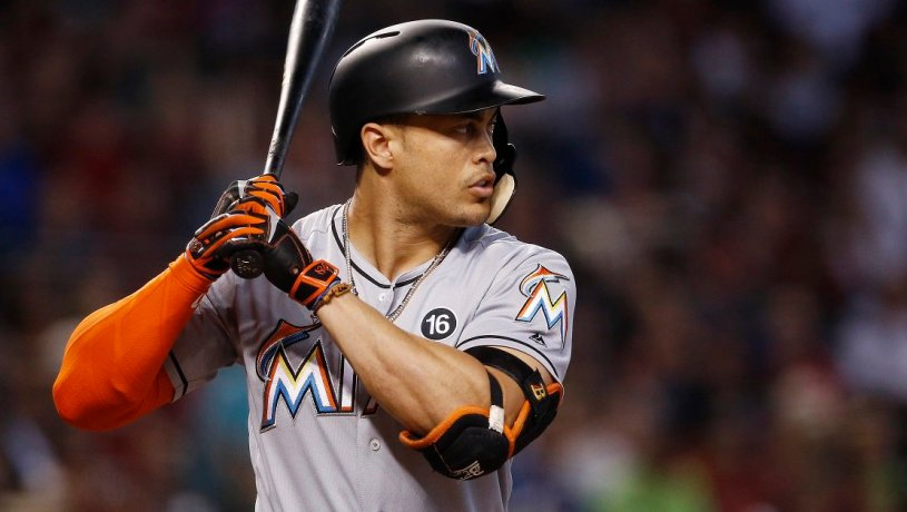 What Does The Giancarlo Stanton Trade Mean For The Blue Jays Blue