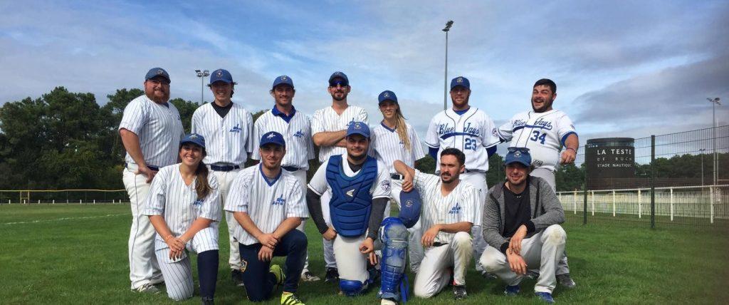 Equipe R2 St-aubin