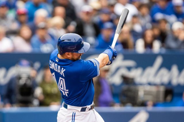 Blue Jays fend off Rays in final set of 2019 season