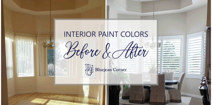 Interior Paint Remodel