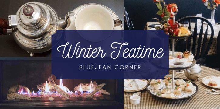 Winter Teatime